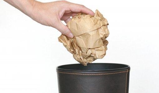 整理収納アドバイザーの片付けコラム|モノを捨てる技術