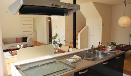 台所の整理収納・片付けのコツは?キッチンをおしゃれに整理整頓