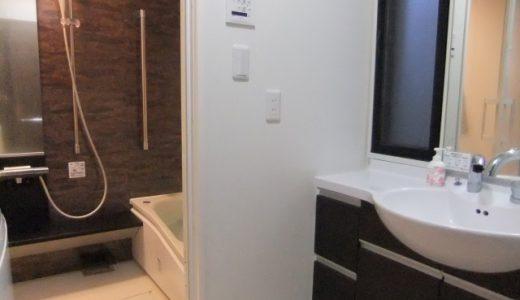 洗面所・浴室(お風呂)の整理収納・掃除のポイントを徹底解説