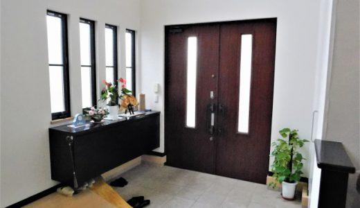 玄関 風水|静岡の玄関掃除は(有)ワイアール|静岡市
