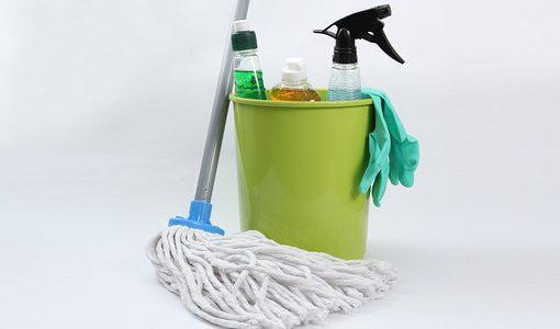 普段家事をしない夫にオススメの大掃除のコツ