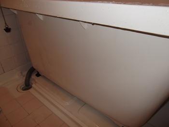 浴室掃除 静岡