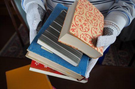 整理収納アドバイザーの片付けコラム|雑誌と本について